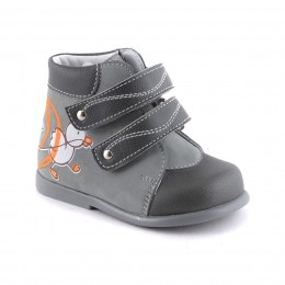 Ботинки на первый шаг 15-121-6