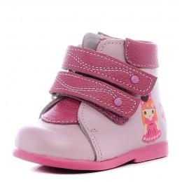 Ботинки на первый шаг 15-122-3