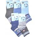 Детские носки BFL С125 хлопок  (разм.31-33)