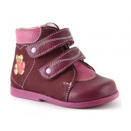 Ботинки на первый шаг 15-121-5 миш