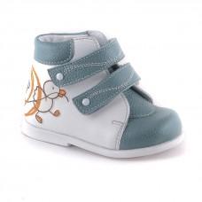 Ботинки на первый шаг 15-122-4