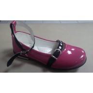 Туфли 11-306-3 роз