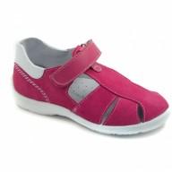 Туфли текстильные 18-951-1 Размеры 23-28