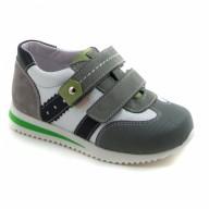 Ботинки 19-458-4 Размеры 23-27