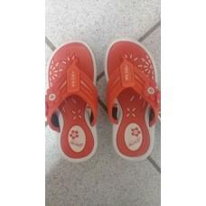 Пляжная обувь (стрела) красн