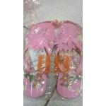 Пляжная обувь (лилия) роз