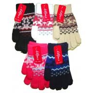 Детские перчатки Анфия 208-1 16cm