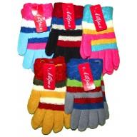 Детские перчатки Анфия арт.88 17cm