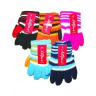 Детские перчатки Анфия OK8 11cm