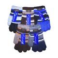 Детские перчатки Мода M6625 M 18cm