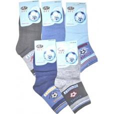 Детские носки BFL С125 хлопок  (размер 31-33)