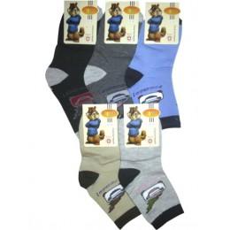 Детские носки Брат 218 разм.32-36