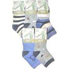 Детские носки Юра 208 бамбук (размер 30-35)