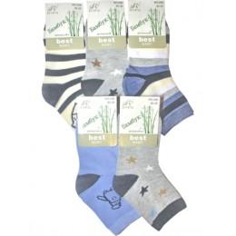Детские носки Юра 208 бамбук (разм.30-35)