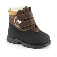 Ботинки зимние 11-632-2 размер 20-23