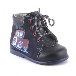 Ботинки на первый шаг 15-189-2