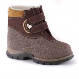 Ботинки зимние 16-631-6 Размер 29-33