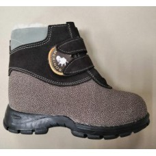 Ботинки зимние 16-631-2 Размер 29-33