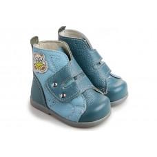 Ботинки на первый шаг 13-136-4