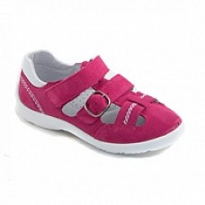 Туфли текстильные 18-952-1 Размеры 23-28