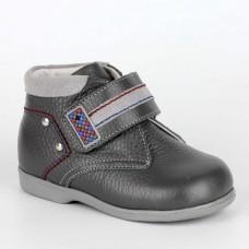 Ботинки Шаговита 1558Ксер разм.115-140