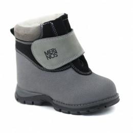 Ботинки зимние 18-631-12 Размер 29-33