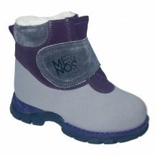 Ботинки зимние 18-631-9 Размер 29-33