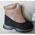 Ботинки зимние 19-628-2 Размер 21-23