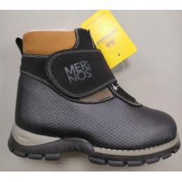 Ботинки зимние 16-631-6 к Размер 29-33