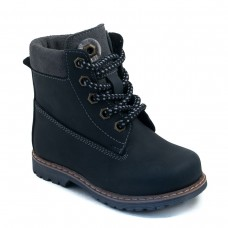 Ботинки на байке 19-593-8 (23-27)