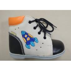 Ботинки на первый шаг 11-118-0