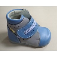 Ботинки на первый шаг 11-118-4