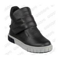 Ботинки  ELEGAMI 5-615162103 металлик (31-36)