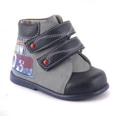 Ботинки на первый шаг 15-121-2