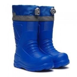 Сапоги ЭВА Дюна 461 НУ синие. Размеры 24-27