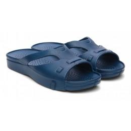 Пляжная обувь Дюна 312М т.син