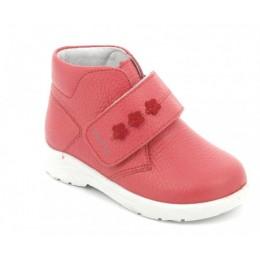 Ботинки Тотто 260/1 806 (розовый (23-26)