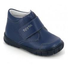 Ботинки Тотто 2427-КП 722 синий (23-25)
