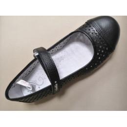 Туфли Тотто 30000 /2 -КП701(черный)